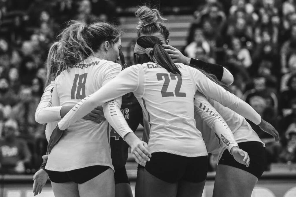 Clemson Volleyball | Match Day Central