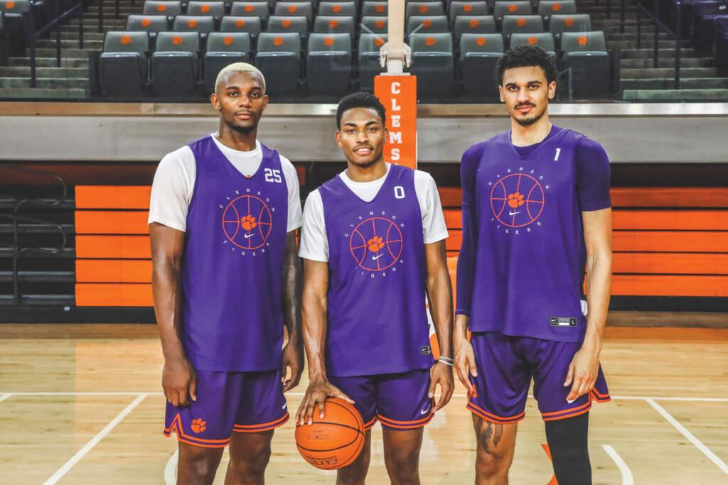 2020-21 Seniors – Men's Basketball Spotlight
