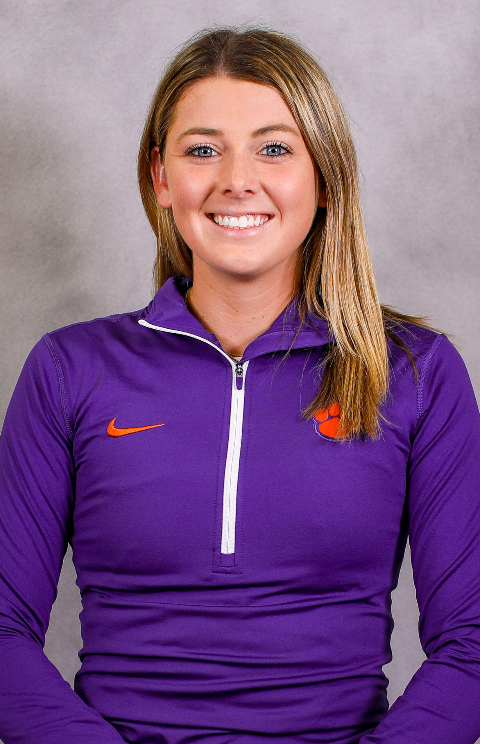 Ali DeSpain - Women's Tennis - Clemson University Athletics