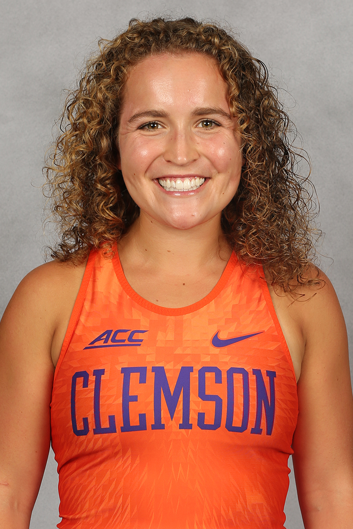 Grace Wadas - Cross Country - Clemson University Athletics