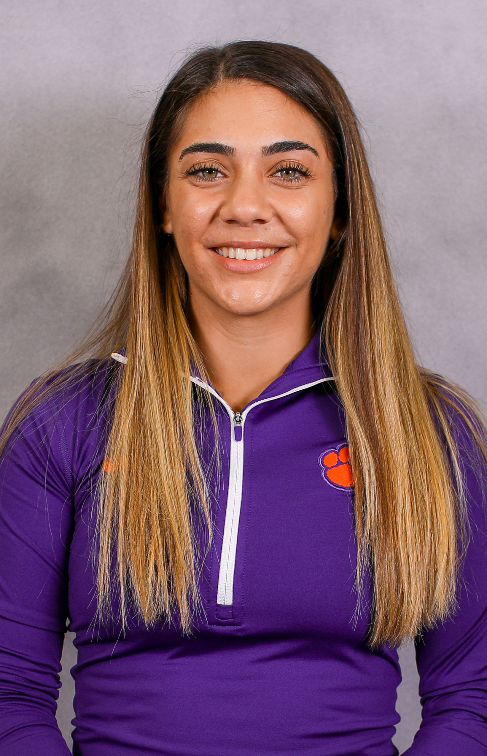 Eleni Louka - Women's Tennis - Clemson University Athletics