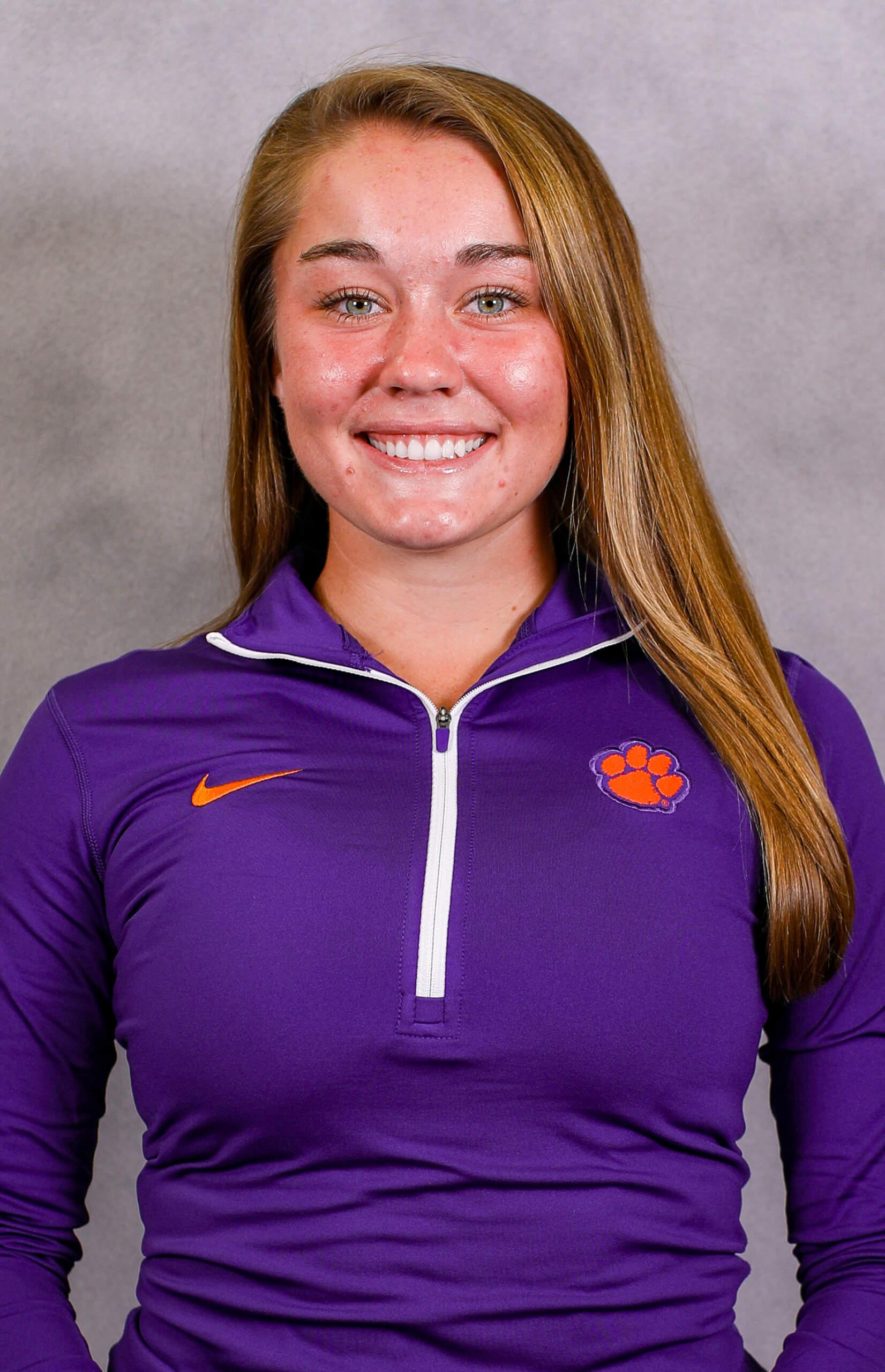 Makayla Mills - Women's Tennis - Clemson University Athletics