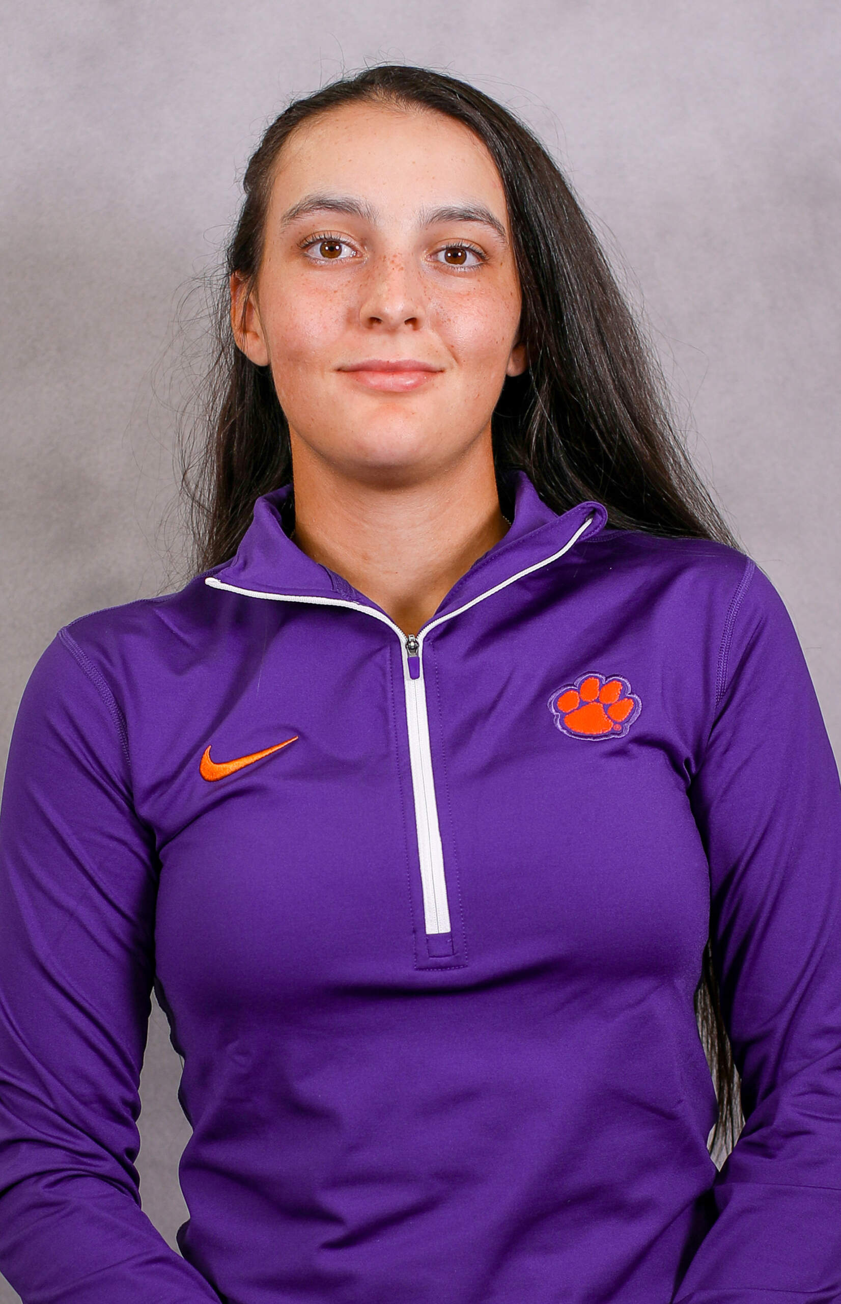Zaina Nait Omar - Women's Tennis - Clemson University Athletics