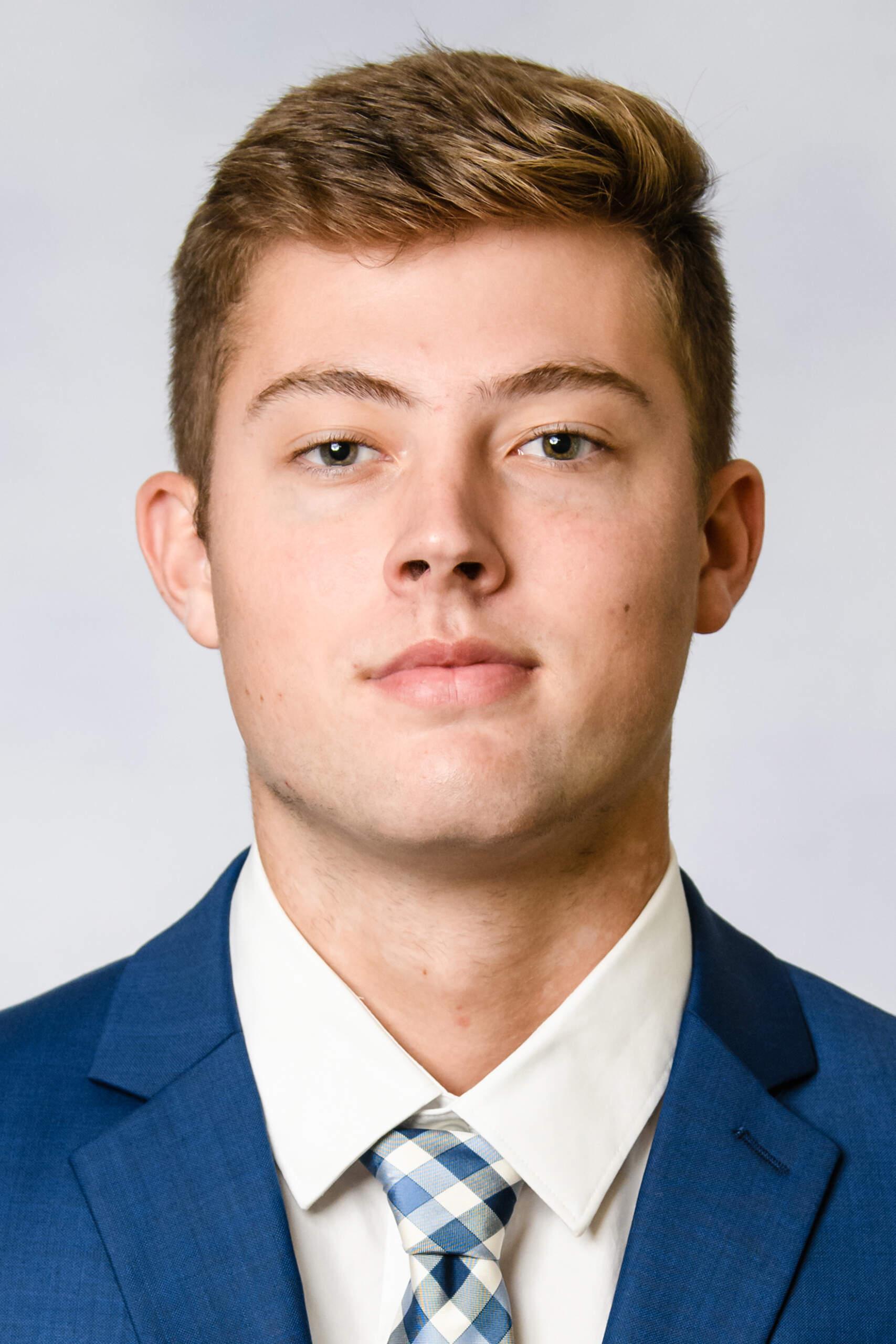 Andrew Roberts - Football - Clemson University Athletics