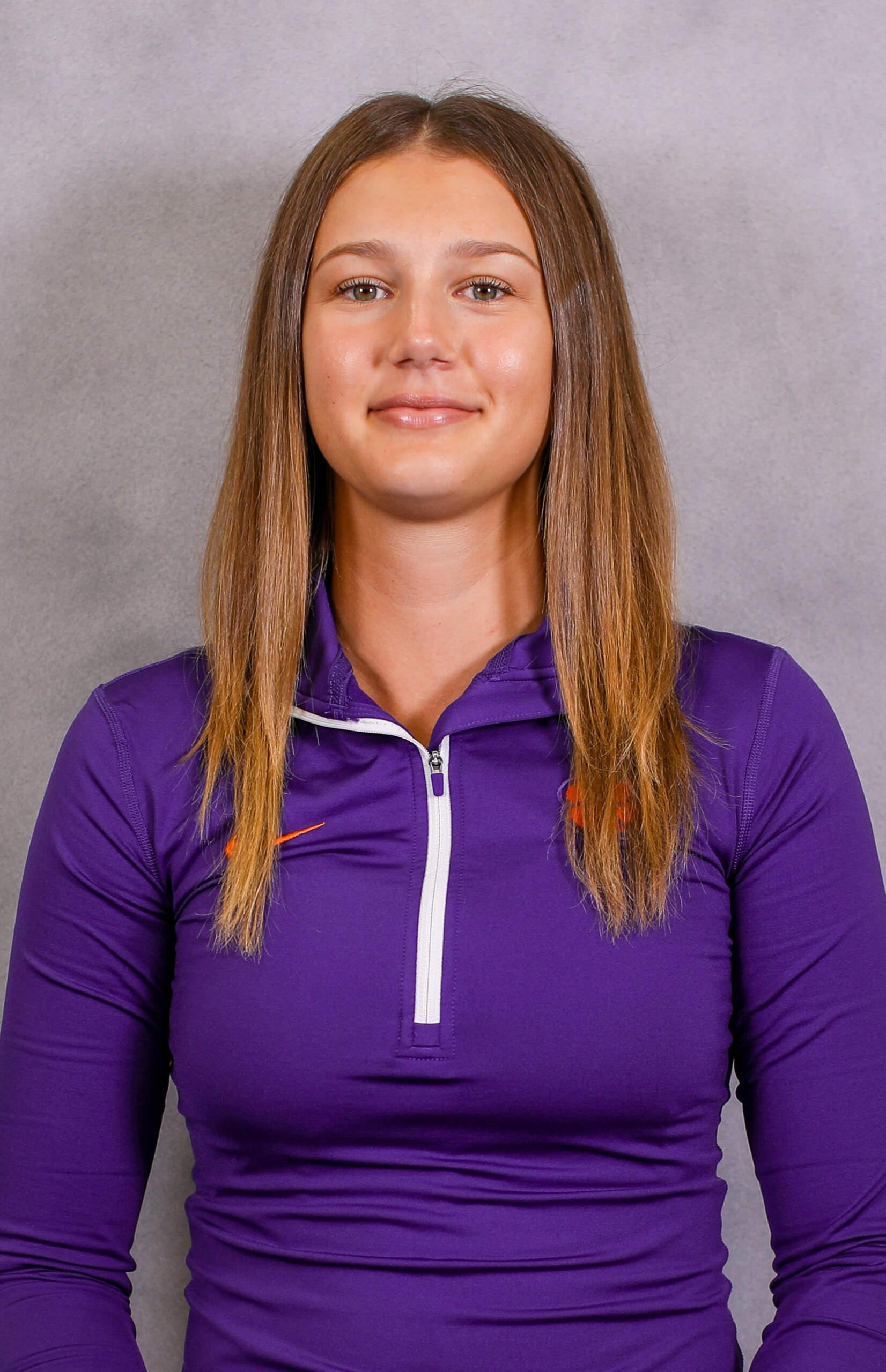 Lana Sipek - Women's Tennis - Clemson University Athletics