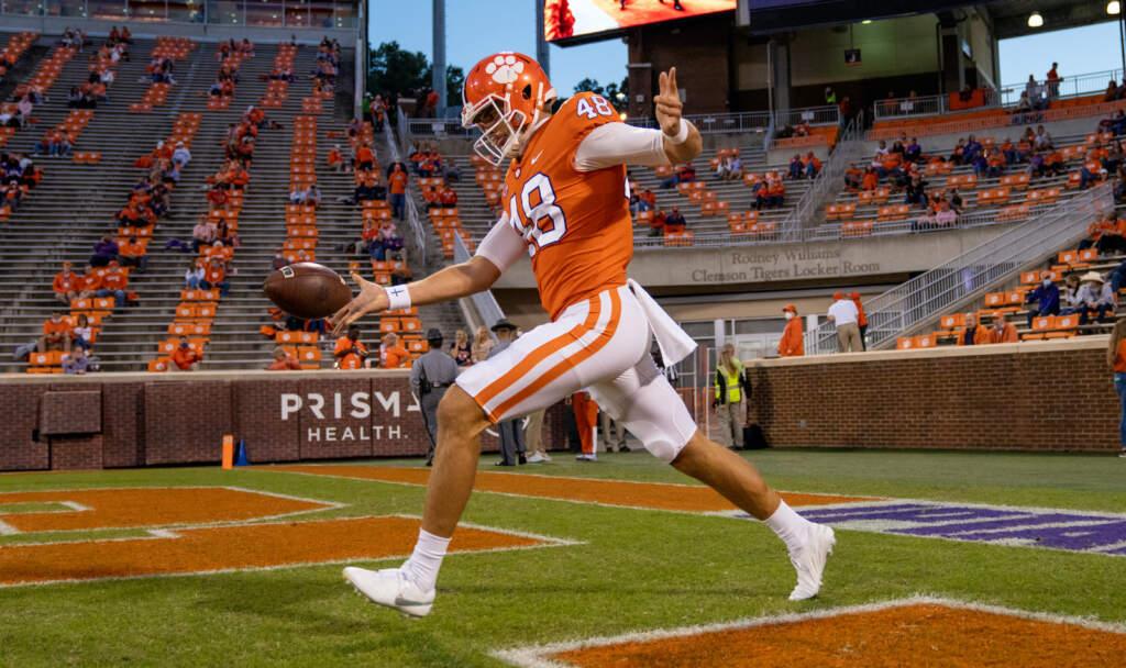 Clemson Tigers | Clemson University Athletics | Football