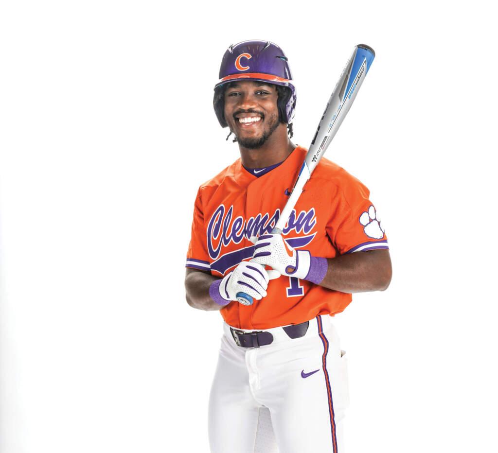 Kier Meredith – Baseball Spotlight