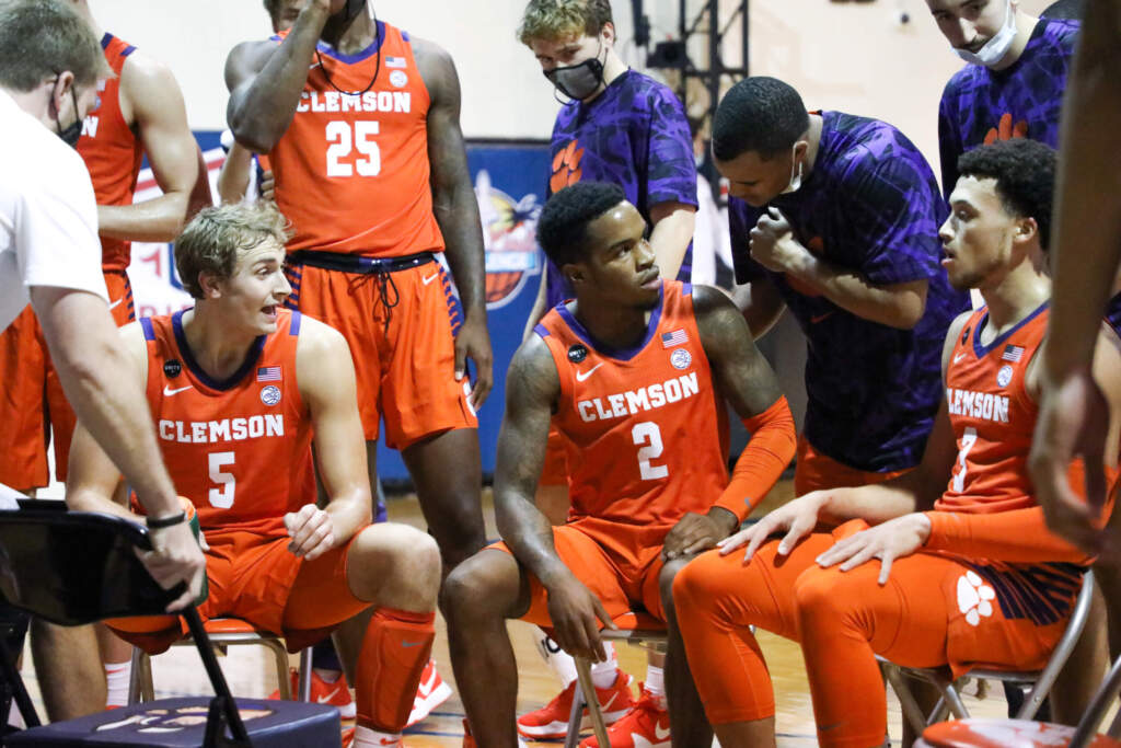 Gameday Guide: Clemson vs. Purdue (November 26, 2020)