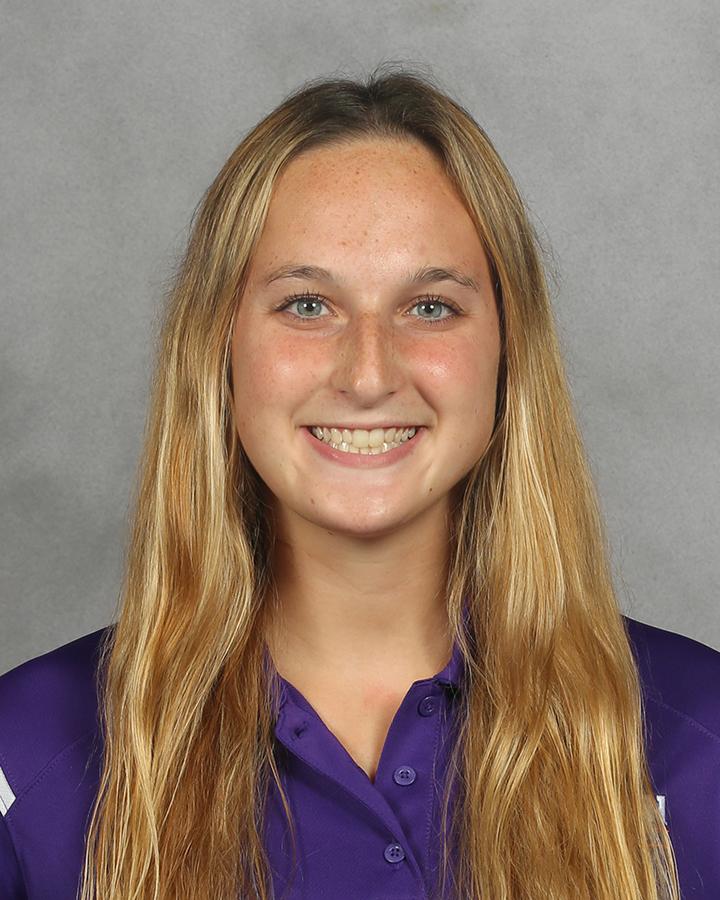 Emma Randolph - Rowing - Clemson University Athletics