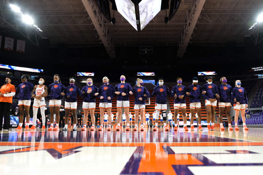 ACC Announces Women's Basketball Schedule Changes