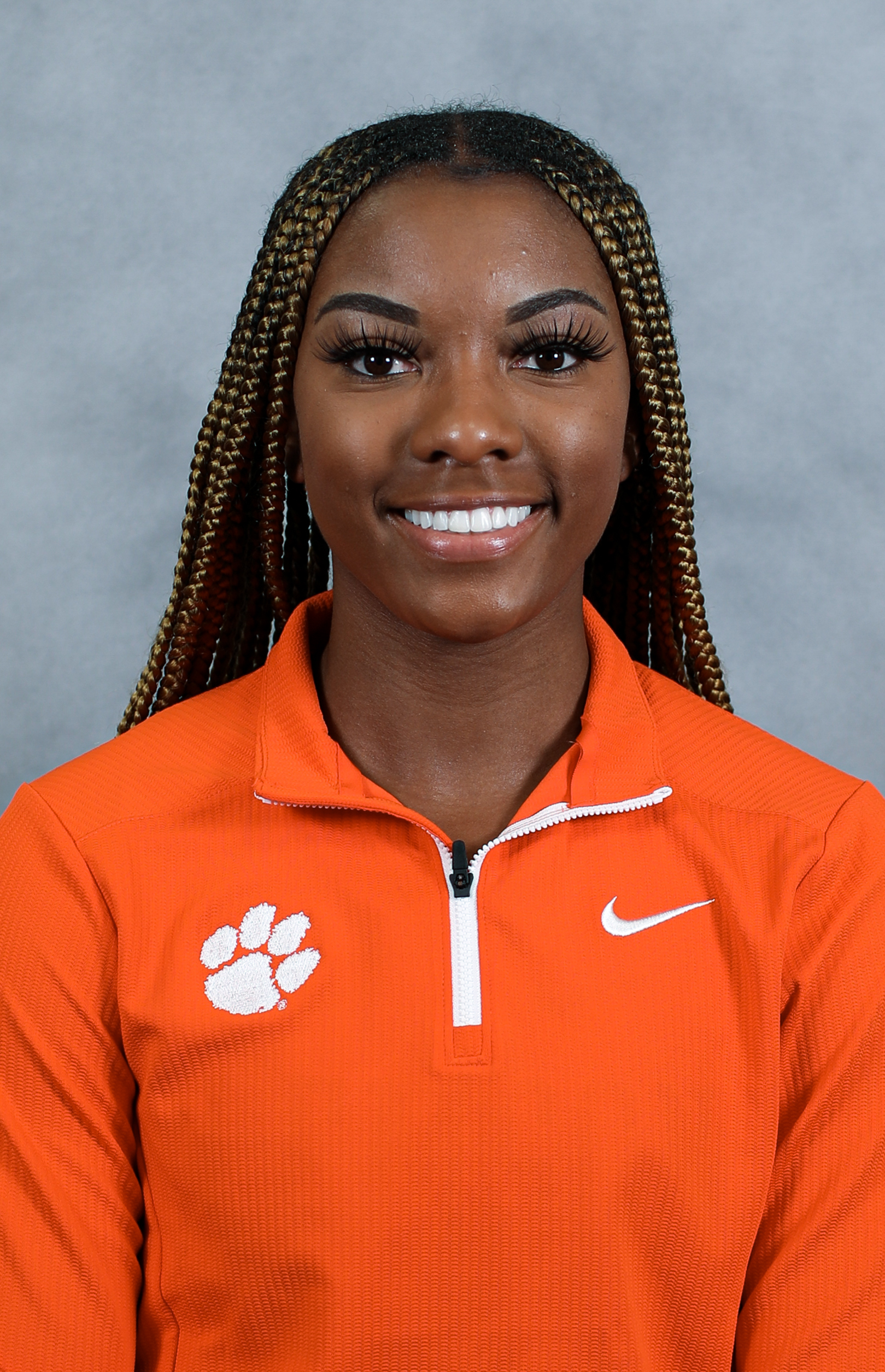 Harleigh White - Track & Field - Clemson University Athletics