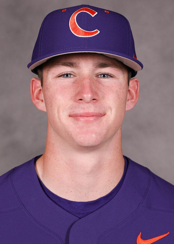 Brett Ahalt - Baseball - Clemson University Athletics