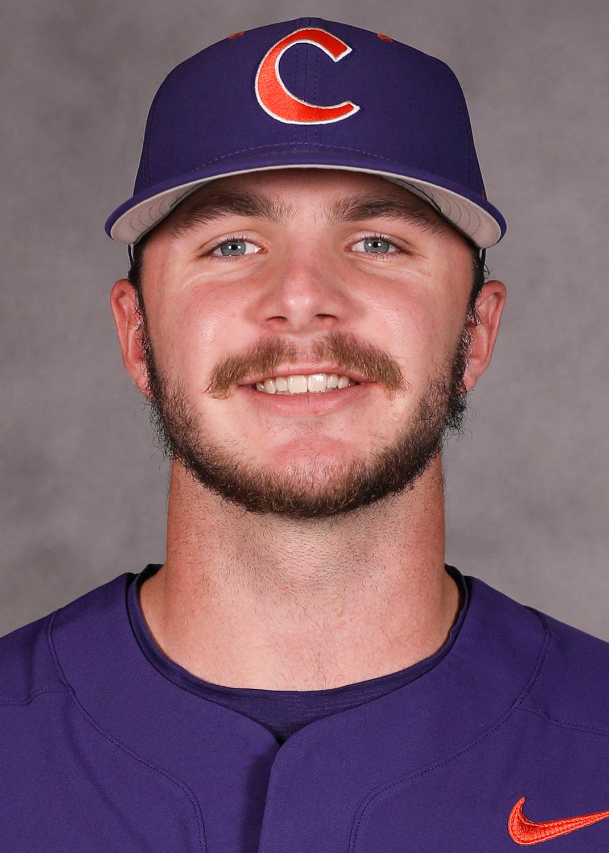Ryan Ammons - Baseball - Clemson University Athletics