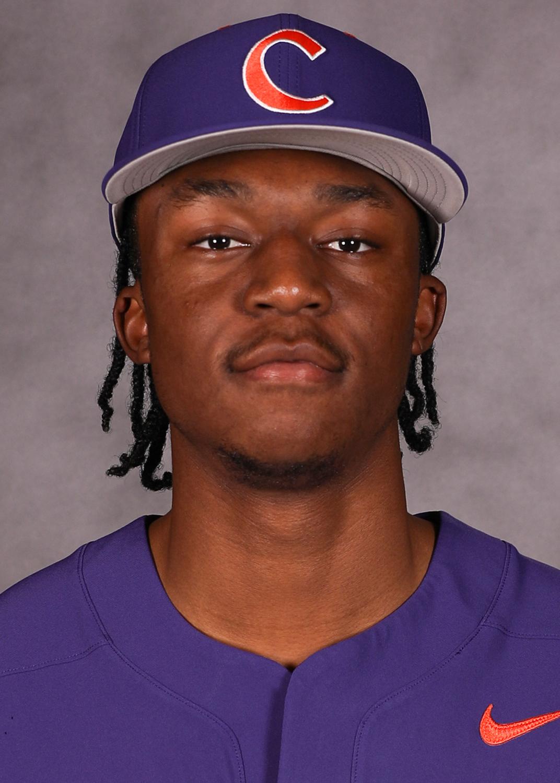Keyshawn Askew - Baseball - Clemson University Athletics
