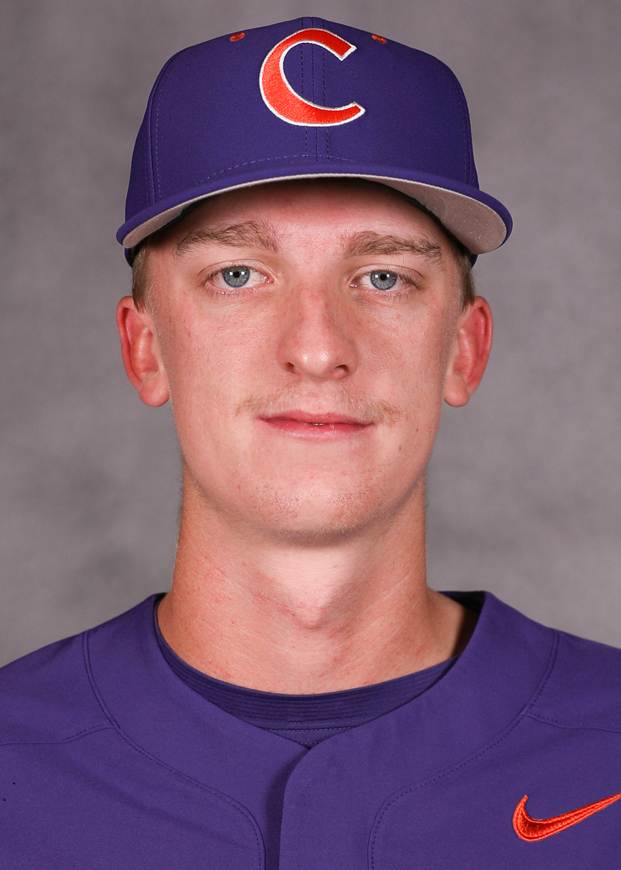 Nick Clayton - Baseball - Clemson University Athletics