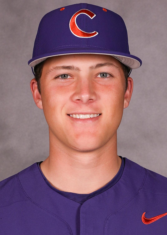Pierce Gallo - Baseball - Clemson University Athletics