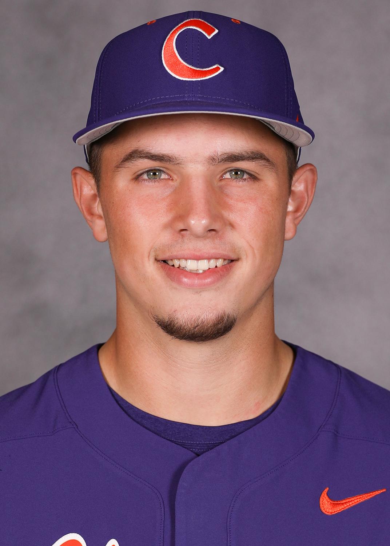 Adam Hackenberg - Baseball - Clemson University Athletics