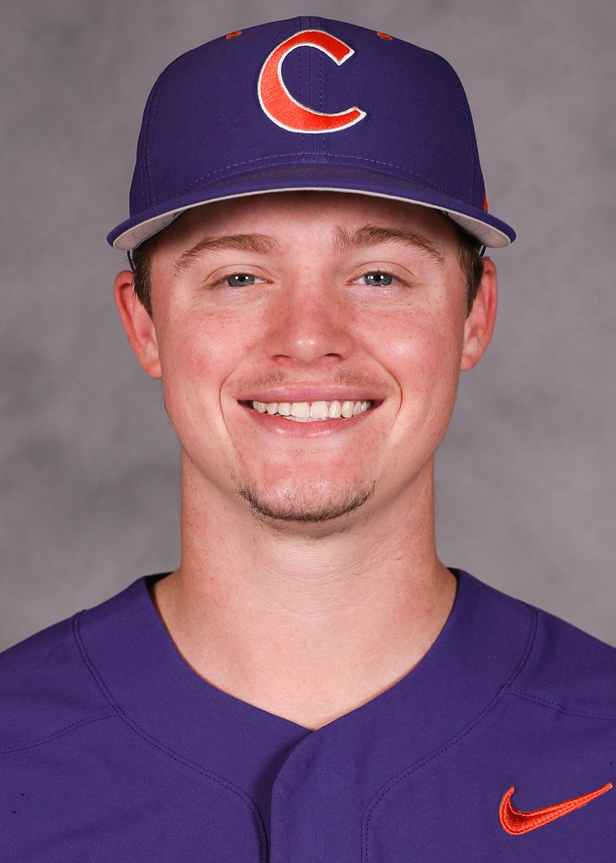 Elijah Henderson - Baseball - Clemson University Athletics