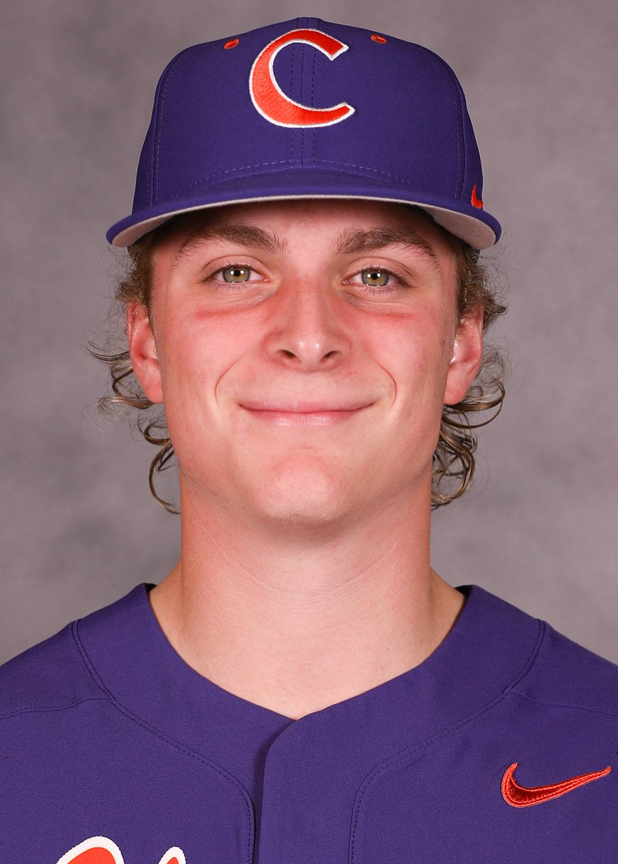 Cooper Ingle - Baseball - Clemson University Athletics