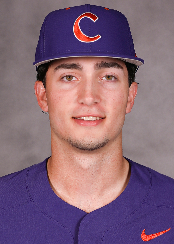 P.J. Labriola - Baseball - Clemson University Athletics