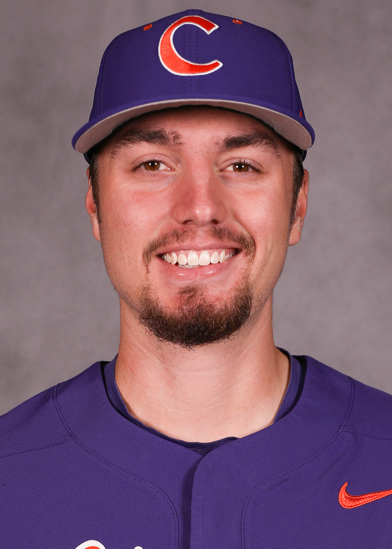 Jackson Lindley - Baseball - Clemson University Athletics