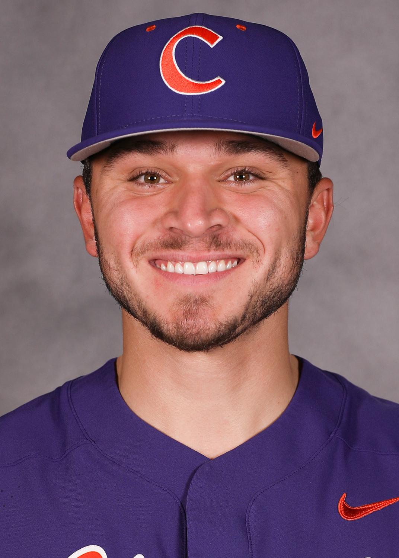 Bo Majkowski - Baseball - Clemson University Athletics
