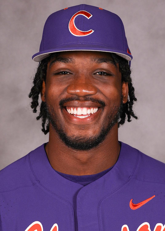 Kier Meredith - Baseball - Clemson University Athletics