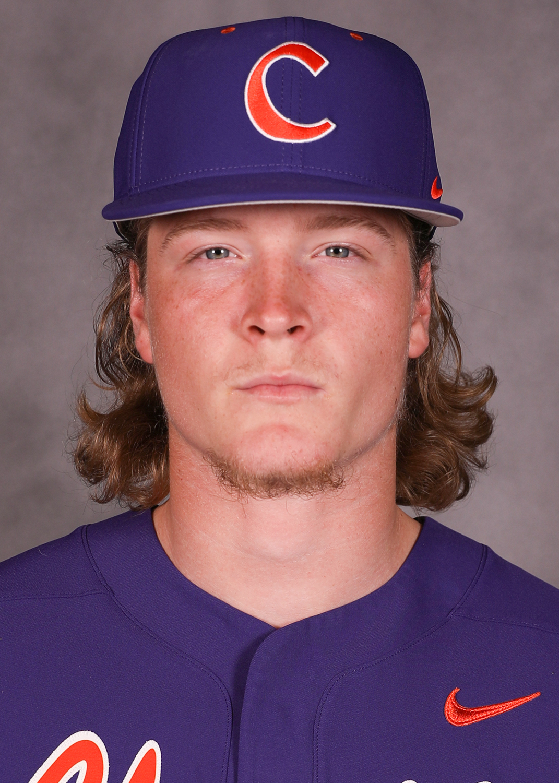 Ty Olenchuk - Baseball - Clemson University Athletics