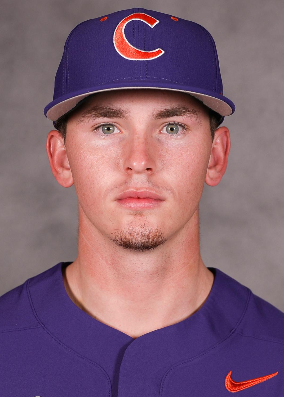 Alex Urban - Baseball - Clemson University Athletics