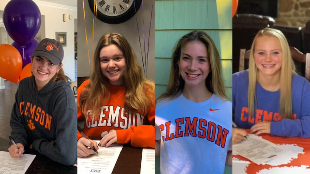 Rowing Signs Four to its 2021 Class
