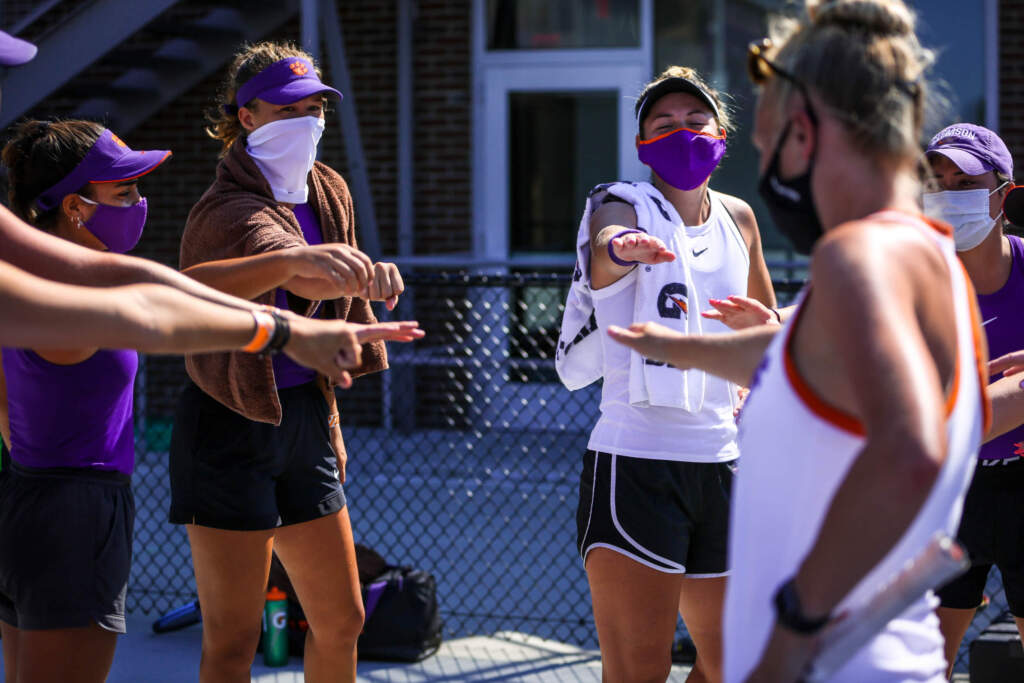 Women's Tennis Announces 2021 Spring Schedule