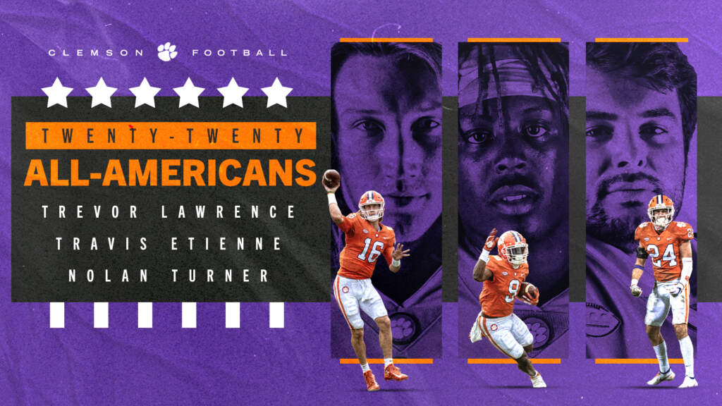 2020 Football All-Americans