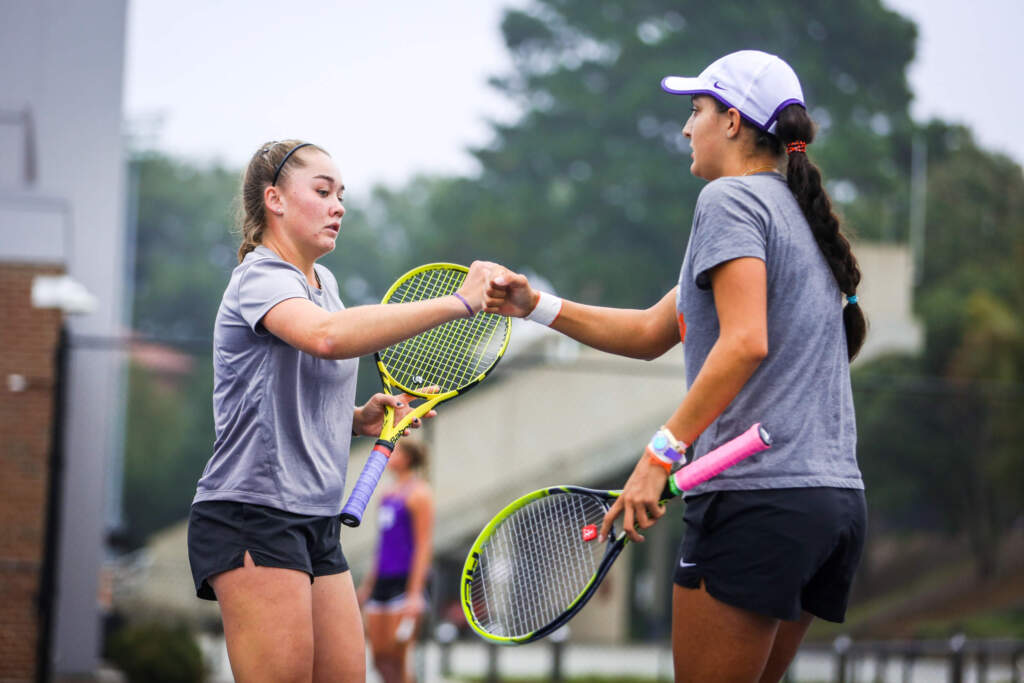 2021 Women's Tennis Season Preview