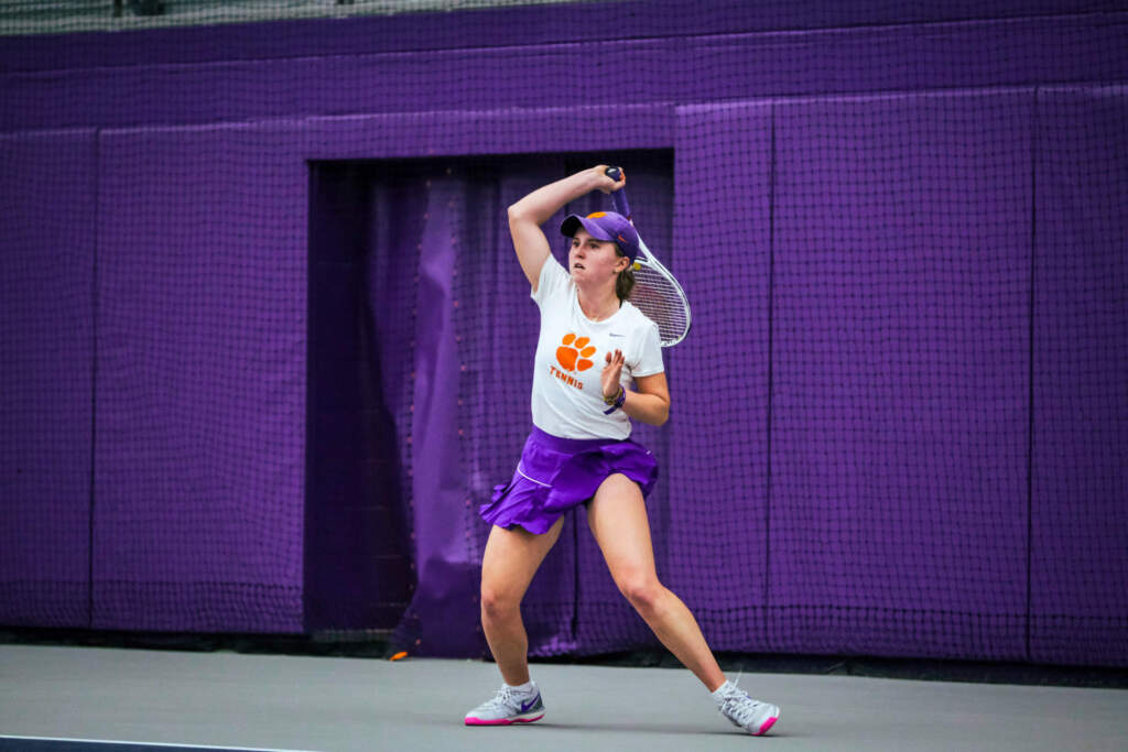 Tigers Head to Tallahassee for Hidden Dual Tournament