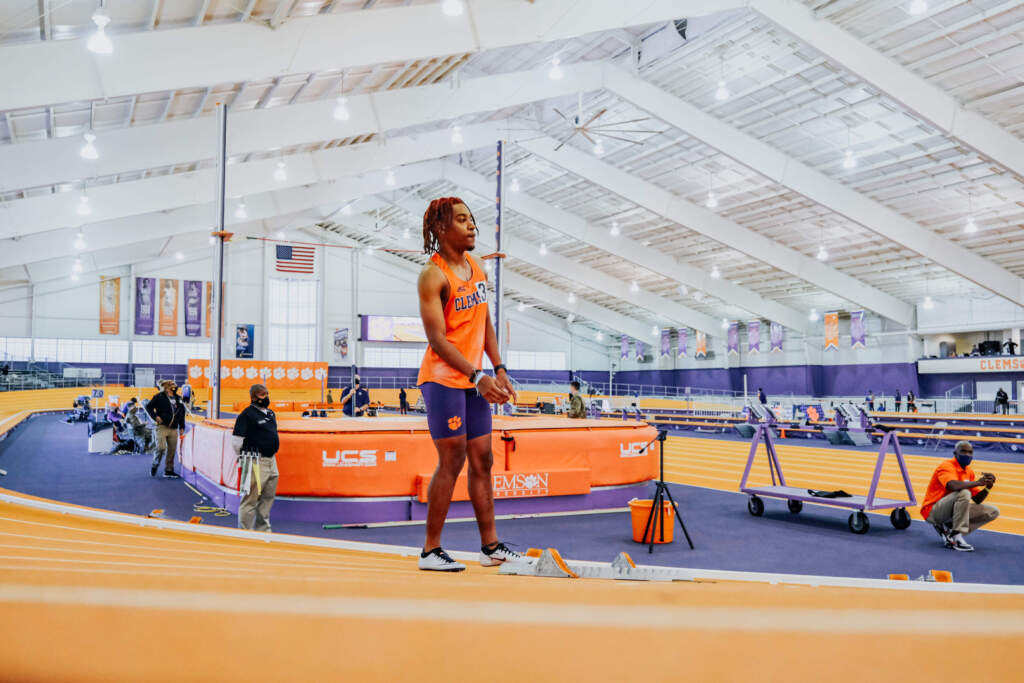 Meet Central: Clemson Invitational