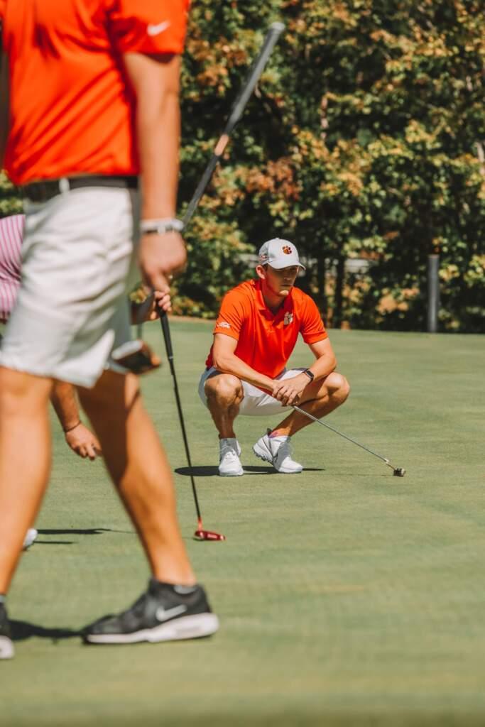 Clemson Opens Season at Camp Creek Seminole Invitational
