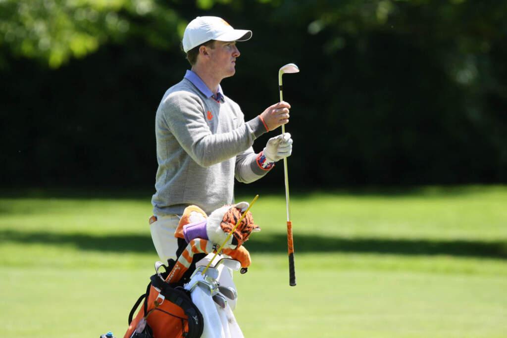 Behr Named Top Mid-Amateur by Amateur Golf.com