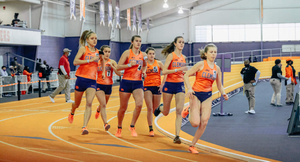 Tigers to Host Clemson Invitational