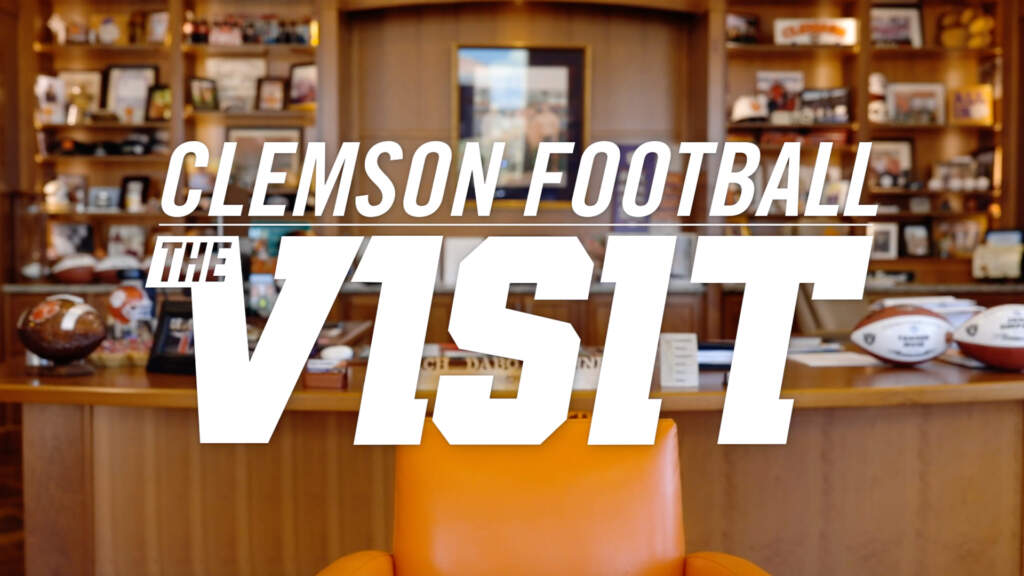 Clemson Football || The Visit – Episode 3: Culture & Competition