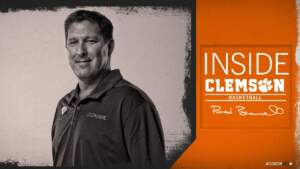 Inside Clemson Basketball With Brad Brownell – Week 11