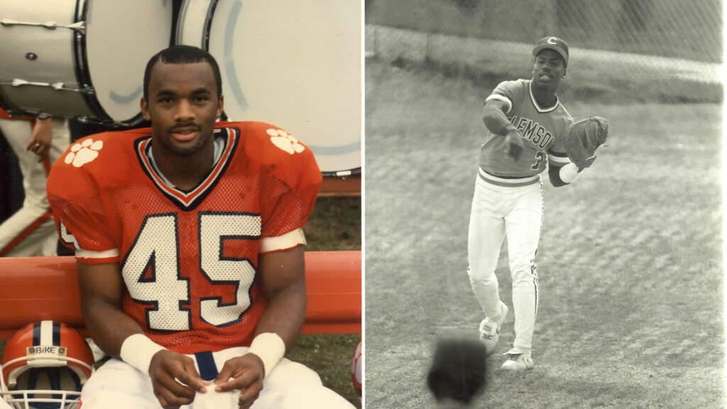 Clemson Athletics Black History: Ray Williams & Steve Williams