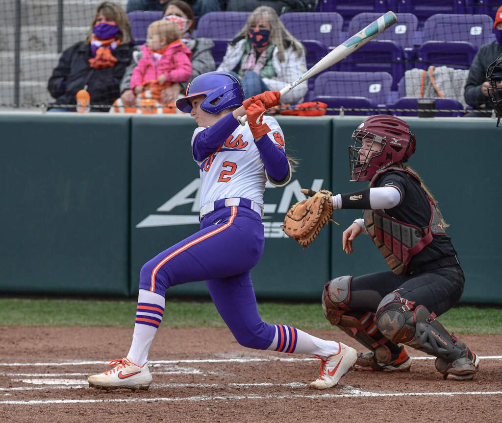 Tigers Topple No. 14 Virginia Tech, 8-1