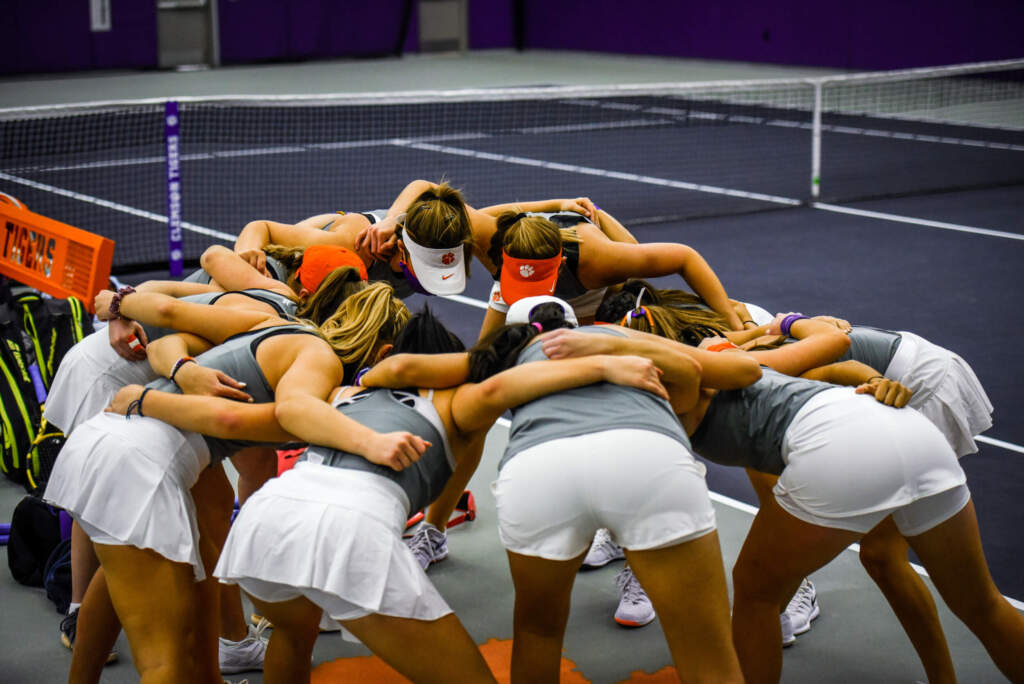 Women's Tennis Announces Schedule Changes
