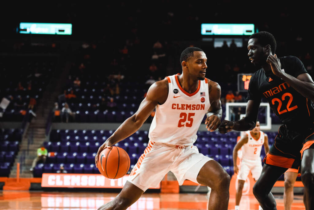 Gameday Guide: Clemson vs. Pittsburgh (March 6, 2021)