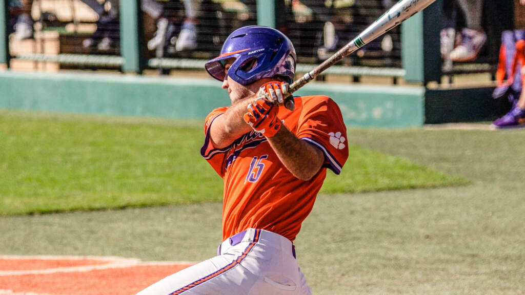 No. 25 Clemson Opens Season Against Bearcats