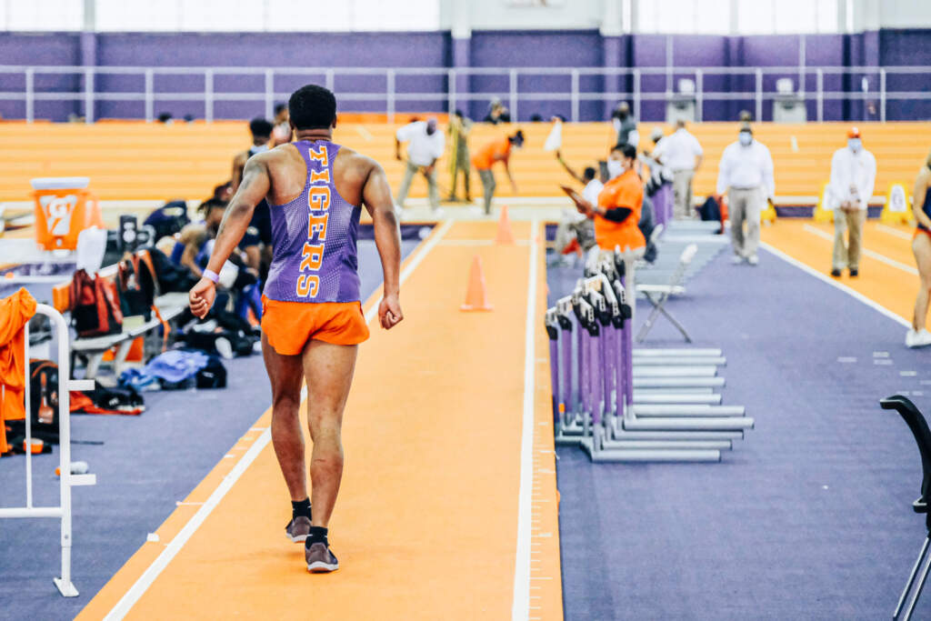 ACC Championships Preview: Jumps