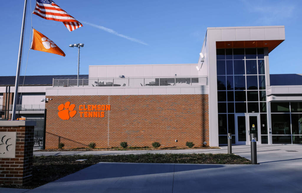 Tigers to Compete in Clemson Hidden Duals This Weekend