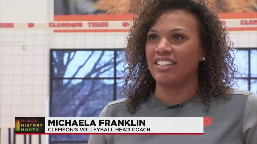 Fox Carolina: Highlighting Michaela Franklin (Feb. 3, 2021) – Part I