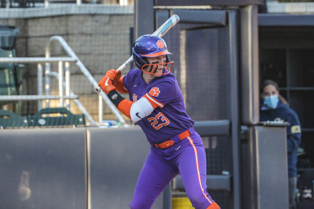 Clemson Earns First ACC Road Win Over Ga. Tech