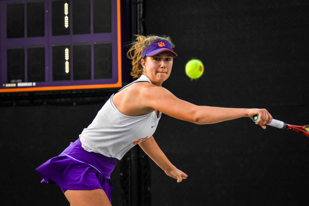 Women's Tennis I Match Day Central